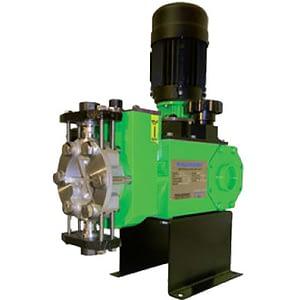 pulsar-25 Hydraulic & Mechanical Metering Pump