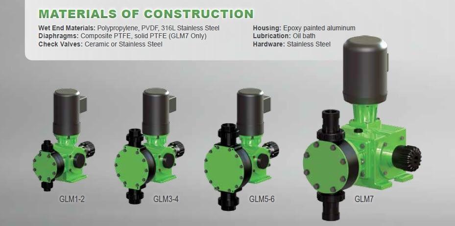 pulsa GLM Engineered Products