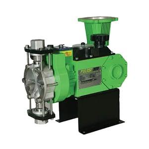 Pulsar-55 Hydraulic & Mechanical Metering Pump