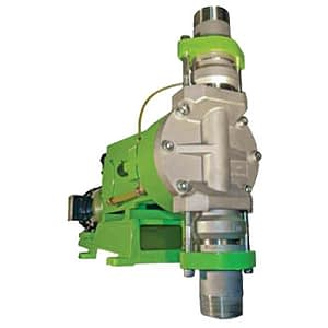 pulsa-series-7440 Hydraulic Diaphragm Metering Pump